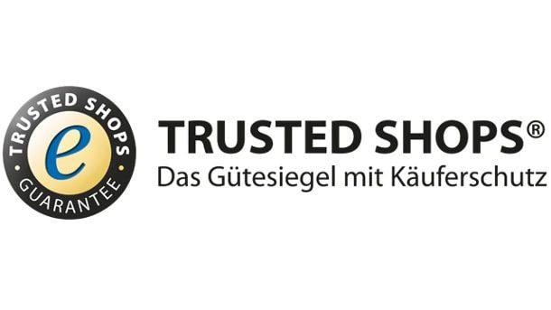 Vertrauenswürdige Geschäfte - Zertifizierungszeichen
