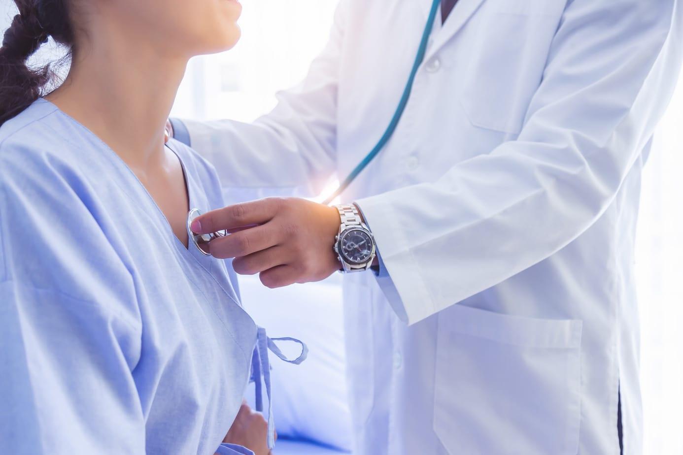 Kann CBD bei Herzrasen & Herzrhythmusstörungen helfen?