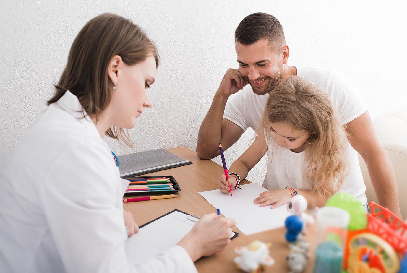 Eltern sind sicher: CBD hilft ihren autistischen Kindern