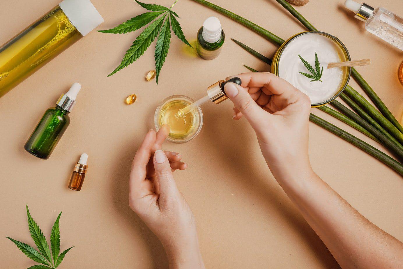 """Hanf, CBD und andere Cannabinoide sind kein """"Novel Food"""""""