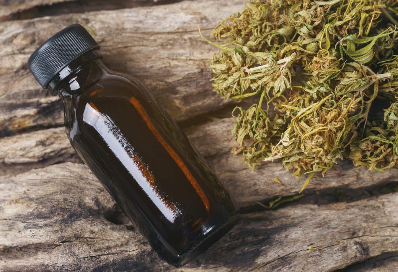 Neubewertung von Cannabis der WHO