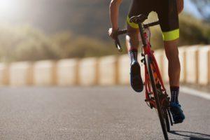 Warum Profisportler und Athleten ihre Ibuprofen wegen CBD wegwerfen