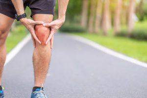 CBD bei Arthrose und Arthritis