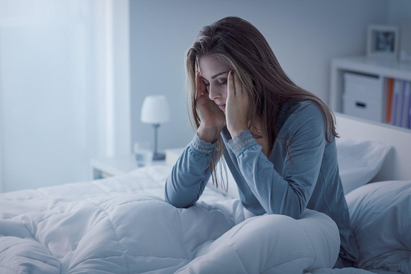 Wie CBD bei Schlafstörungen helfen kann