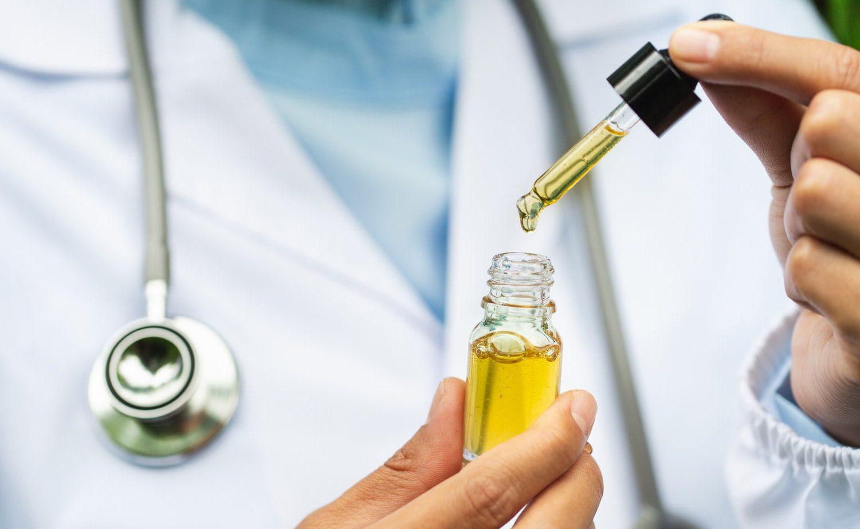 Irland legalisiert Medizinalcannabis